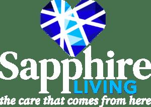 Sapphire Living logo
