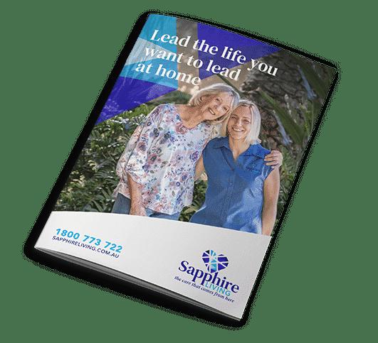 Info Kit from Sapphire Living
